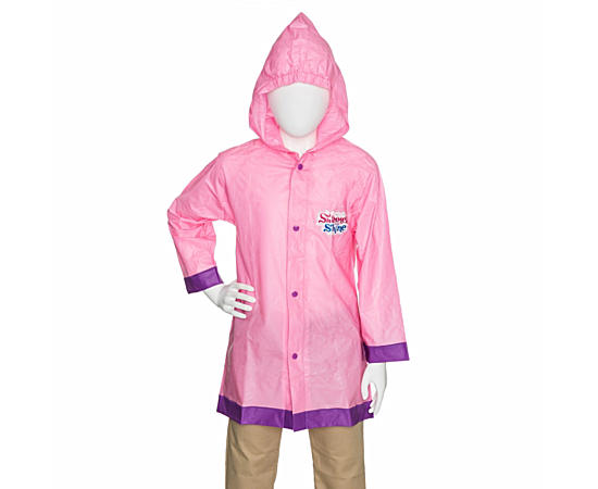 Girls Rainjacket