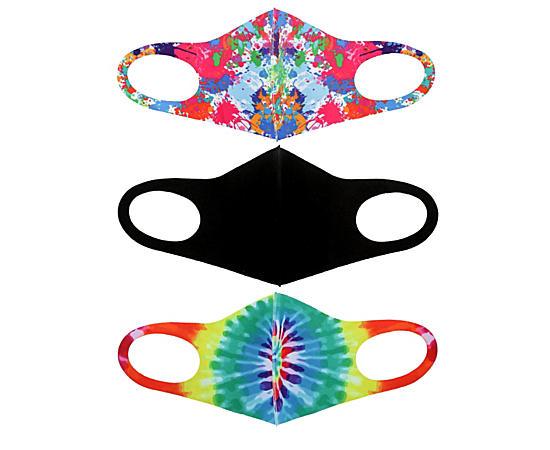 Unisex Kids Sport Stretch Mask
