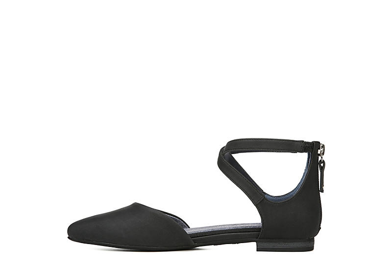 DR. SCHOLL'S Womens Adjustify - BLACK