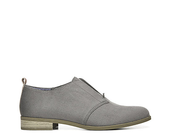Womens Rialta Slip-on Oxford