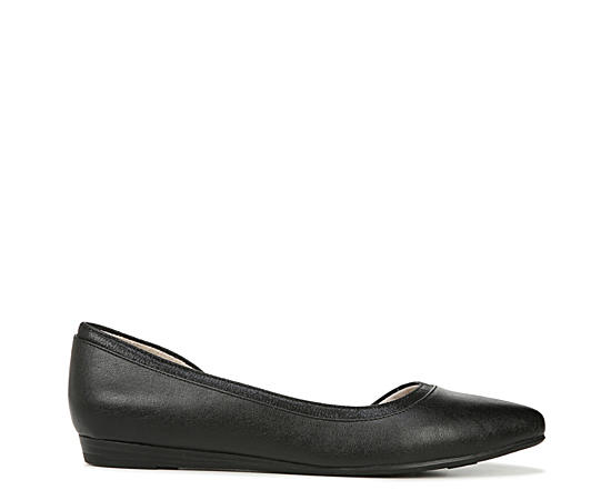Womens Quincy Flat