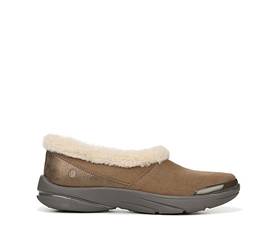 Womens Lovable Slip-on