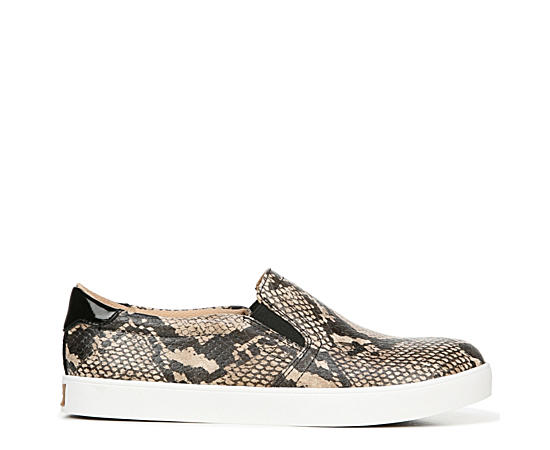 Womens Madison Slip-on Sneaker