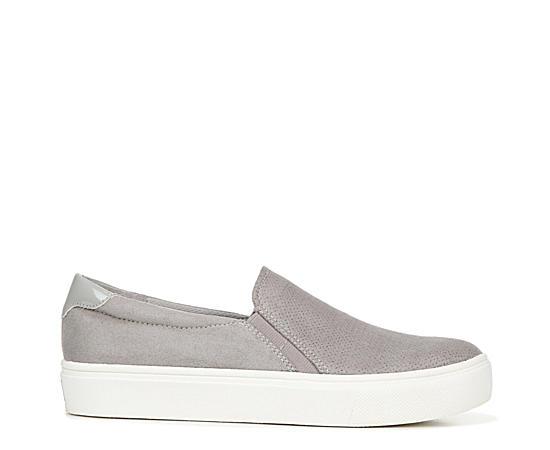 Womens Nova Slip-on Sneaker