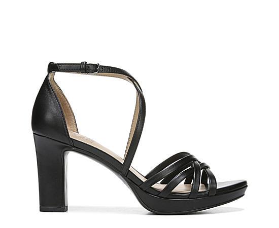 Womens Cecile Platform Sandal