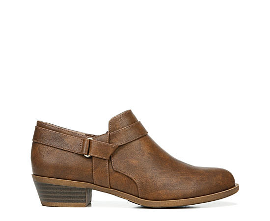 Womens Arden Ankle Bootie