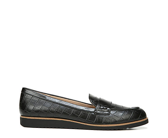 Womens Zee Slip-on Loafer