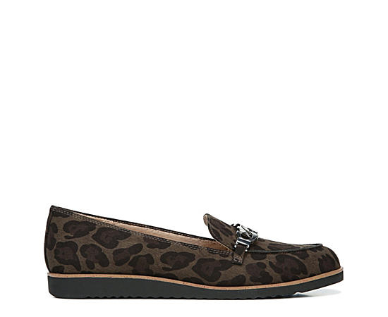 Womens Zizi Slip-on Loafer