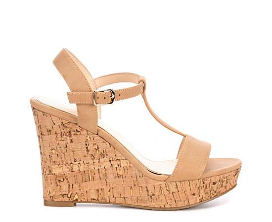 Womens Libby Wedge Sandal