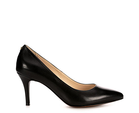 Womens Gemma Logo Pump