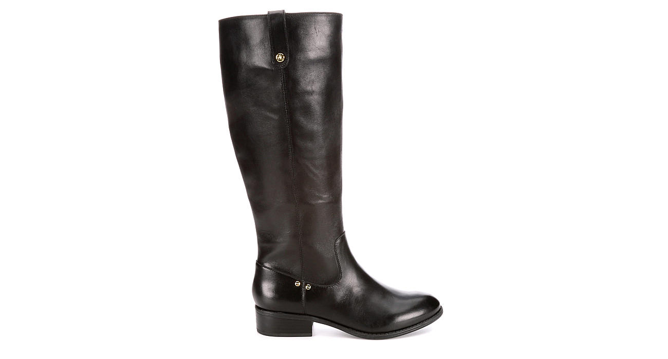 a623bb2af Black Ralph Lauren Womens Masika   Boots   Off Broadway Shoes