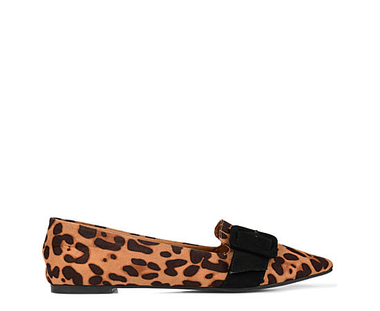 Womens Audrey Loafer