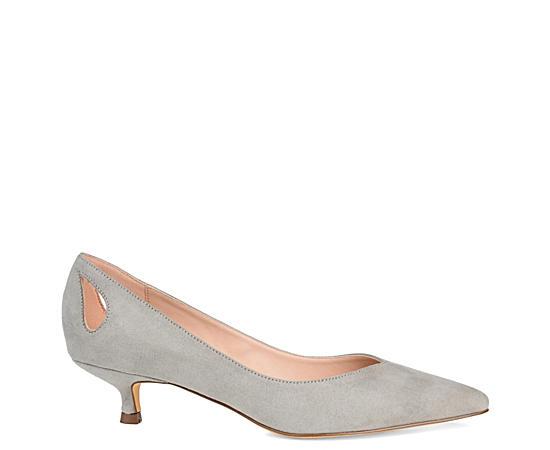 Womens Goldie Heels
