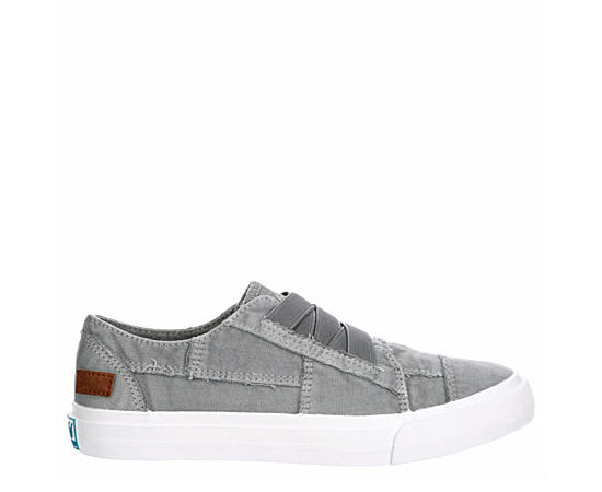 Womens Marley Slip On Sneaker