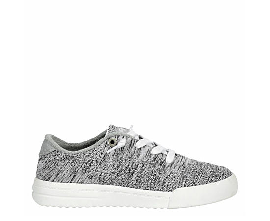 Womens Cannon Knit