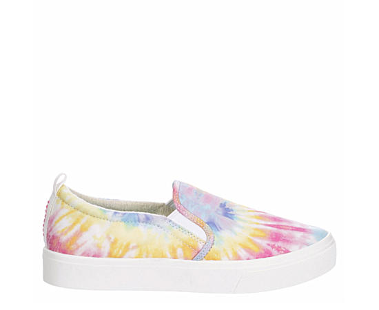 Womens Poppy - Hippie Hype Slip On Sneaker