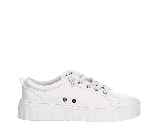 Womens Sheilahh Sneaker