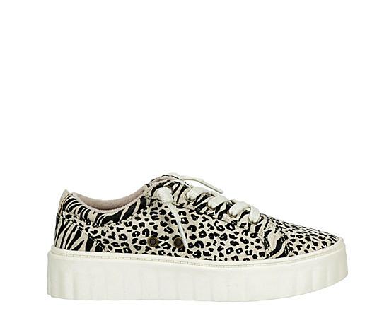 Womens Sheilahh Sneaker