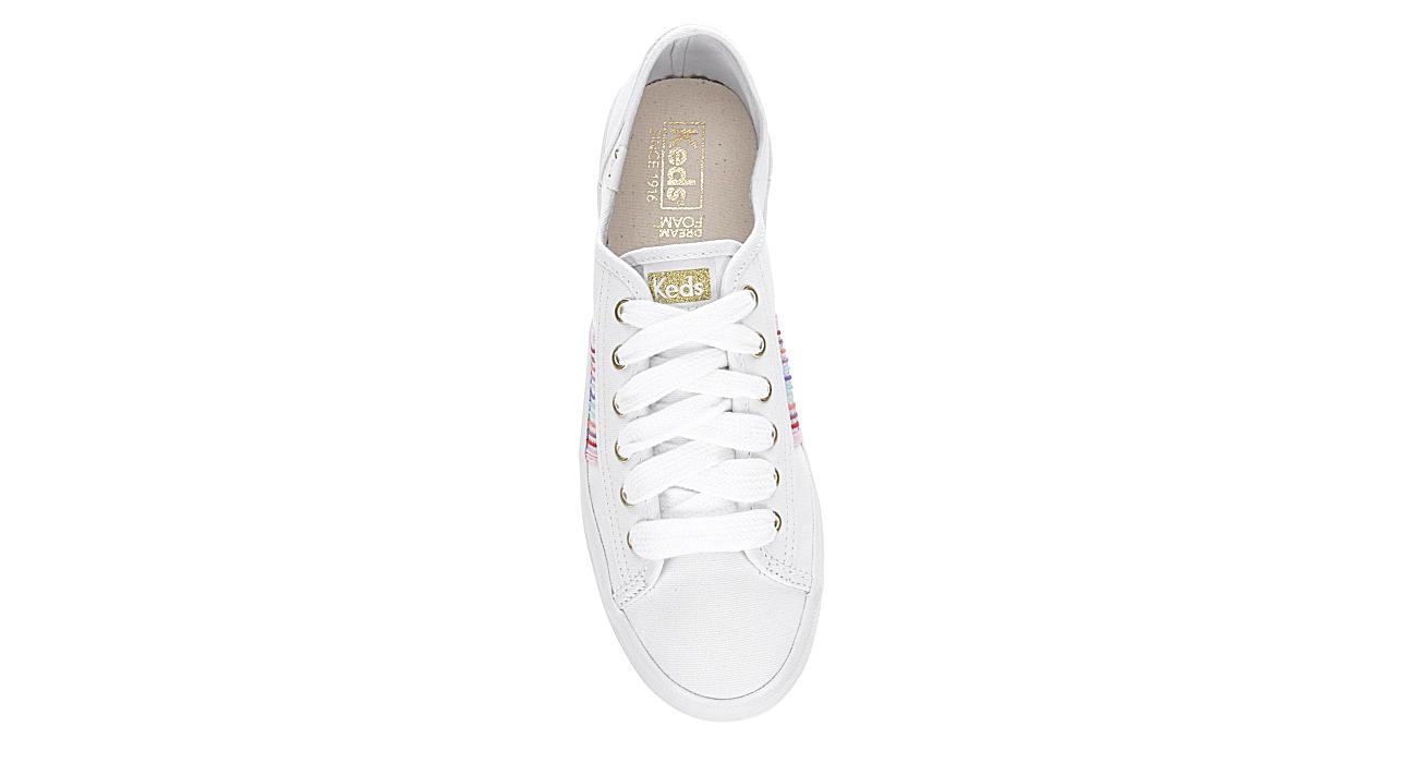 KEDS Womens Kickstart Sneaker - MULTICOLOR