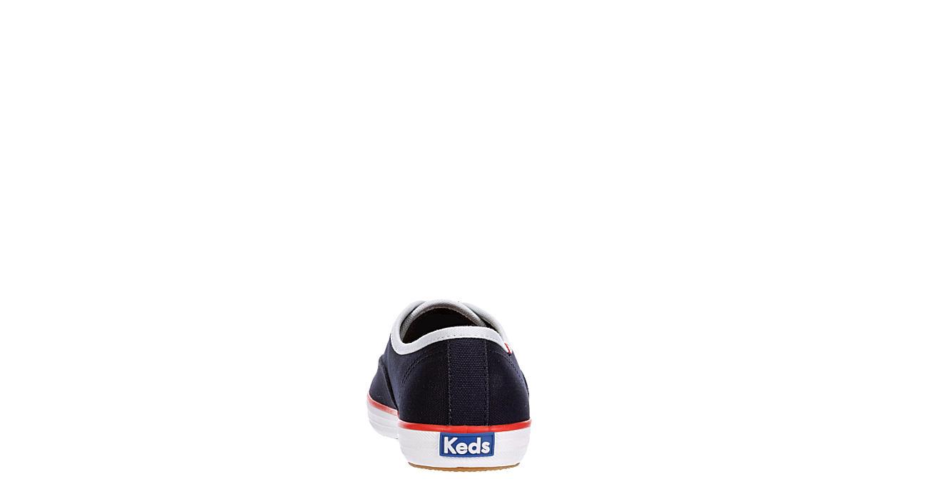 KEDS Womens Champion Sneaker - NAVY