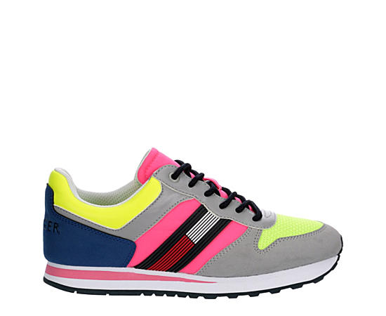 Womens Liams Jogger Sneaker