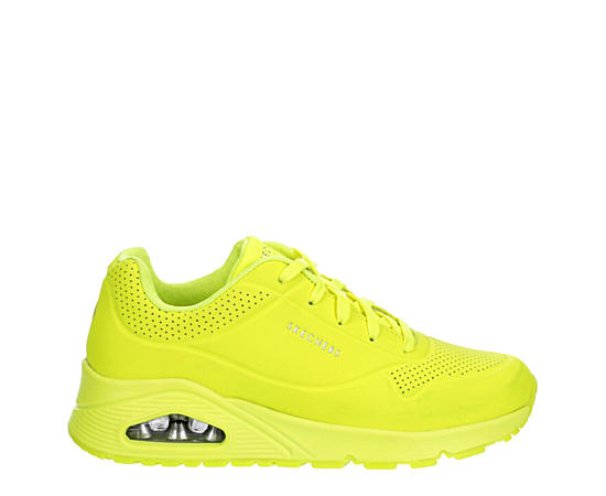 Womens Uno-neon Nights Sneaker