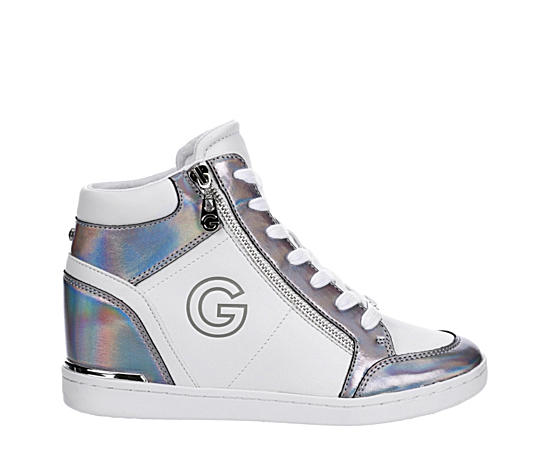 Womens Ggdillin Hidden Wedge Sneaker