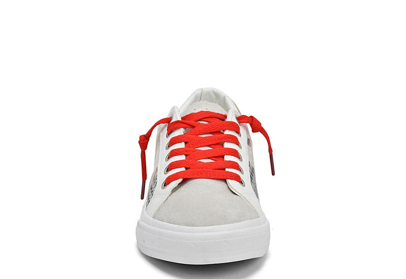 Vintage Havana Womens Dina Sneaker - OFF WHITE