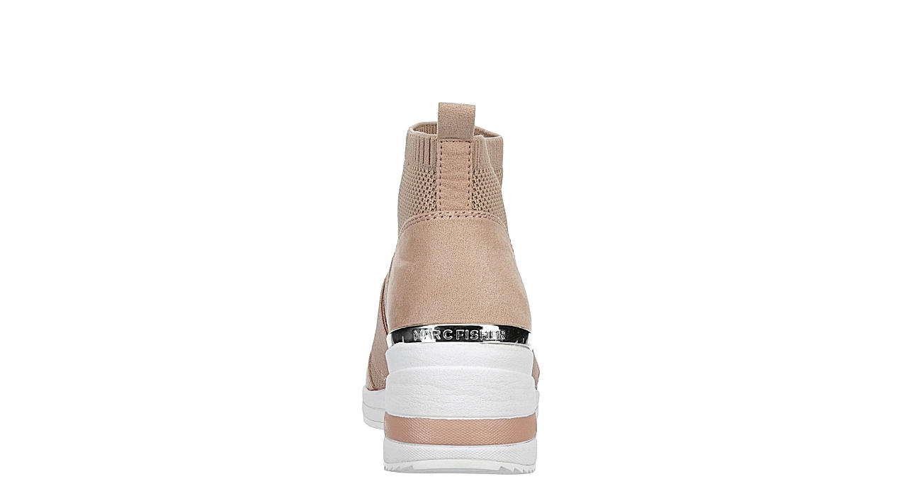 MARC FISHER Womens Muscle - PALE PINK
