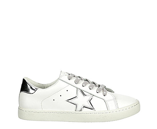 Womens Stacey Sneaker