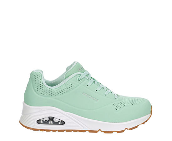 Womens Uno-stand On Air Sneaker