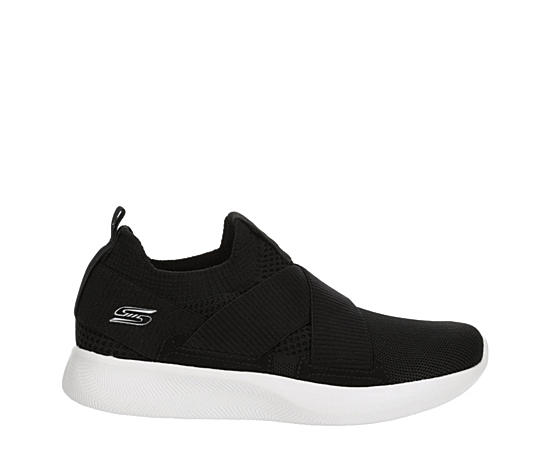 Womens Bobs Sport Squad 2 - Kid Cool Slip On Sneaker