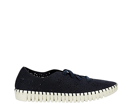 Womens Sepulveda Blvd - Floral Maze Sneaker