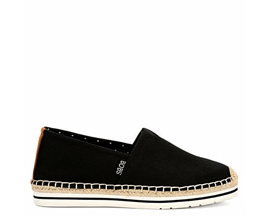Womens Bobs Breeze - New Discovery Slip On Espadrille