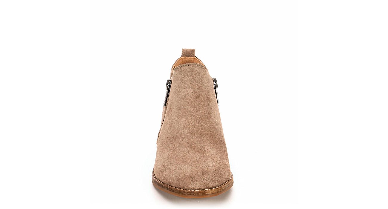 LUCKY BRAND Womens Faunia - TAUPE