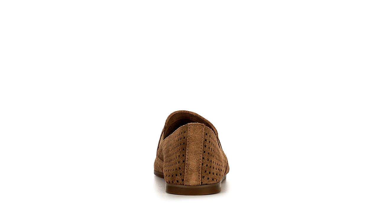 3f764a508f1 Lucky Brand Womens Carthy - Taupe