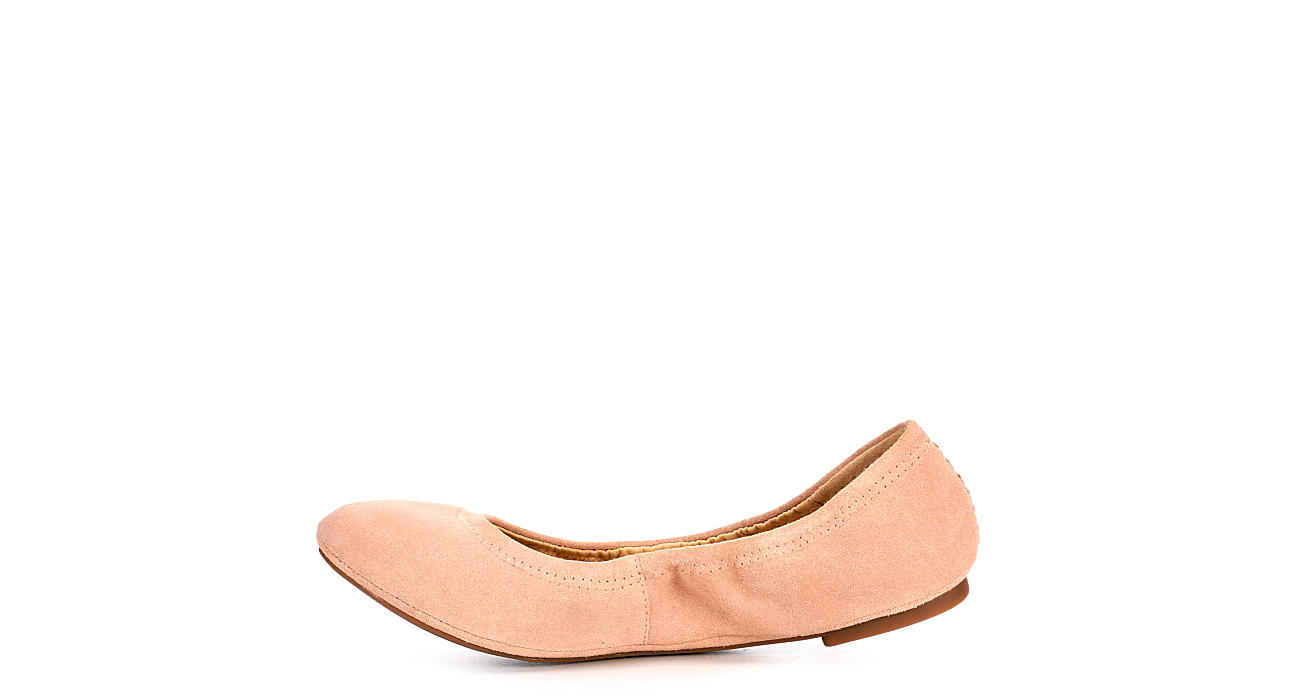 JESSICA SIMPSON Womens Evalin - BLUSH