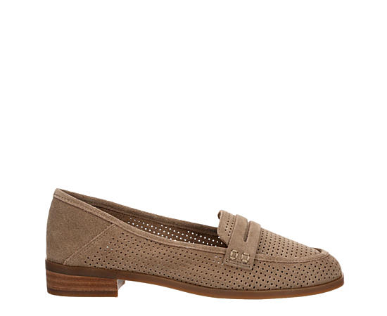 Womens Caylon Loafer