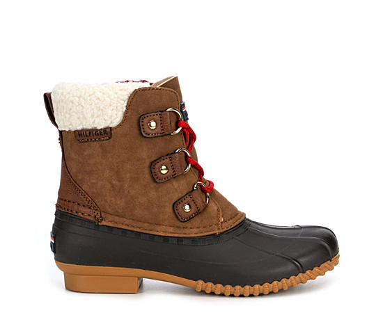 Womens Roza3 Duck Boot