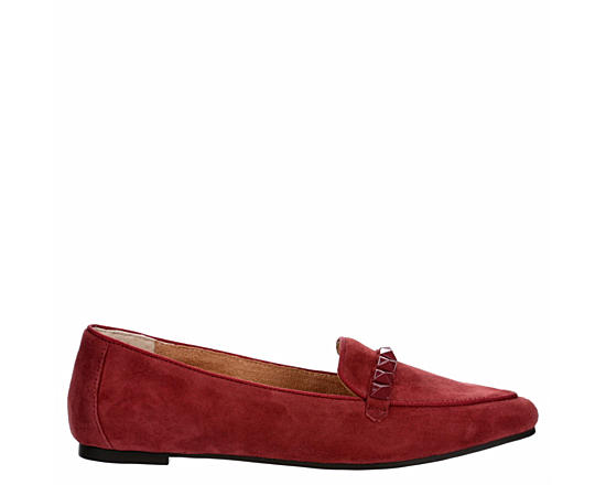 Womens Abbott Flat
