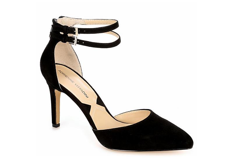 94707eec2ed7 Adrienne Vittadini Womens Nevi - Black