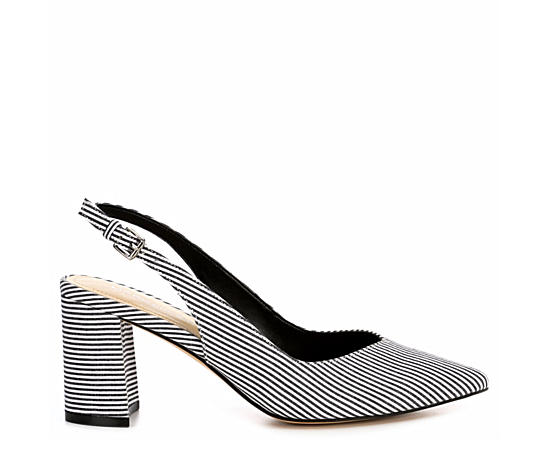 Womens Catling Sling Back Pump