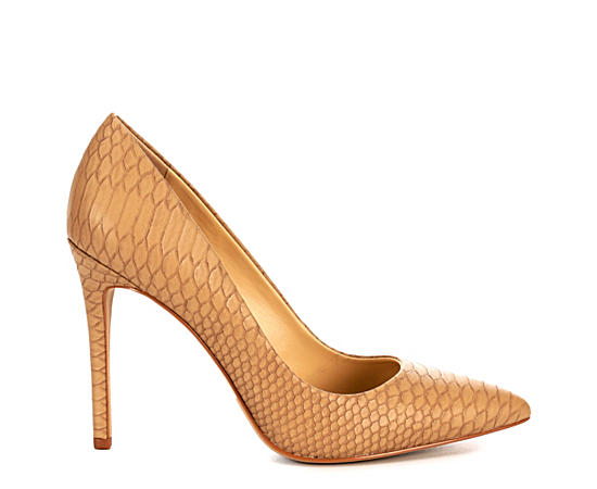 Womens Purla Pump