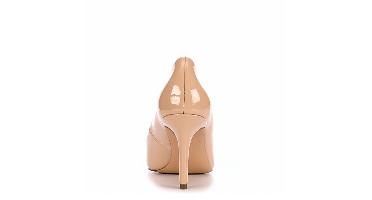 MICHAEL BY MICHAEL SHANNON Womens Kenzie - NUDE