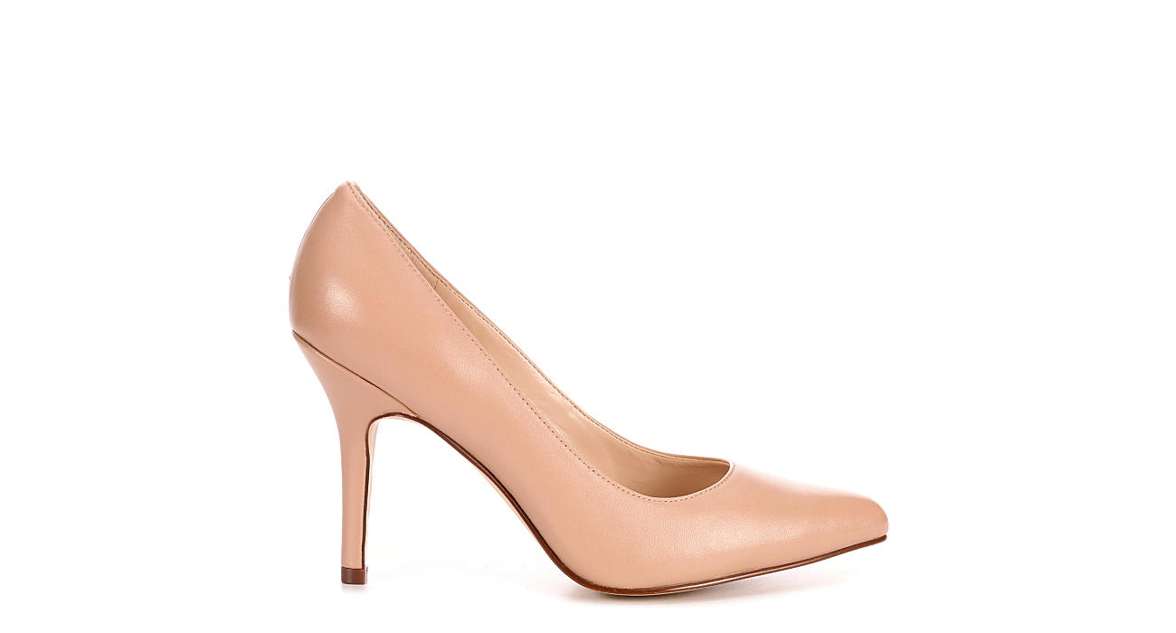 NINE WEST Womens Shimmer - BLUSH