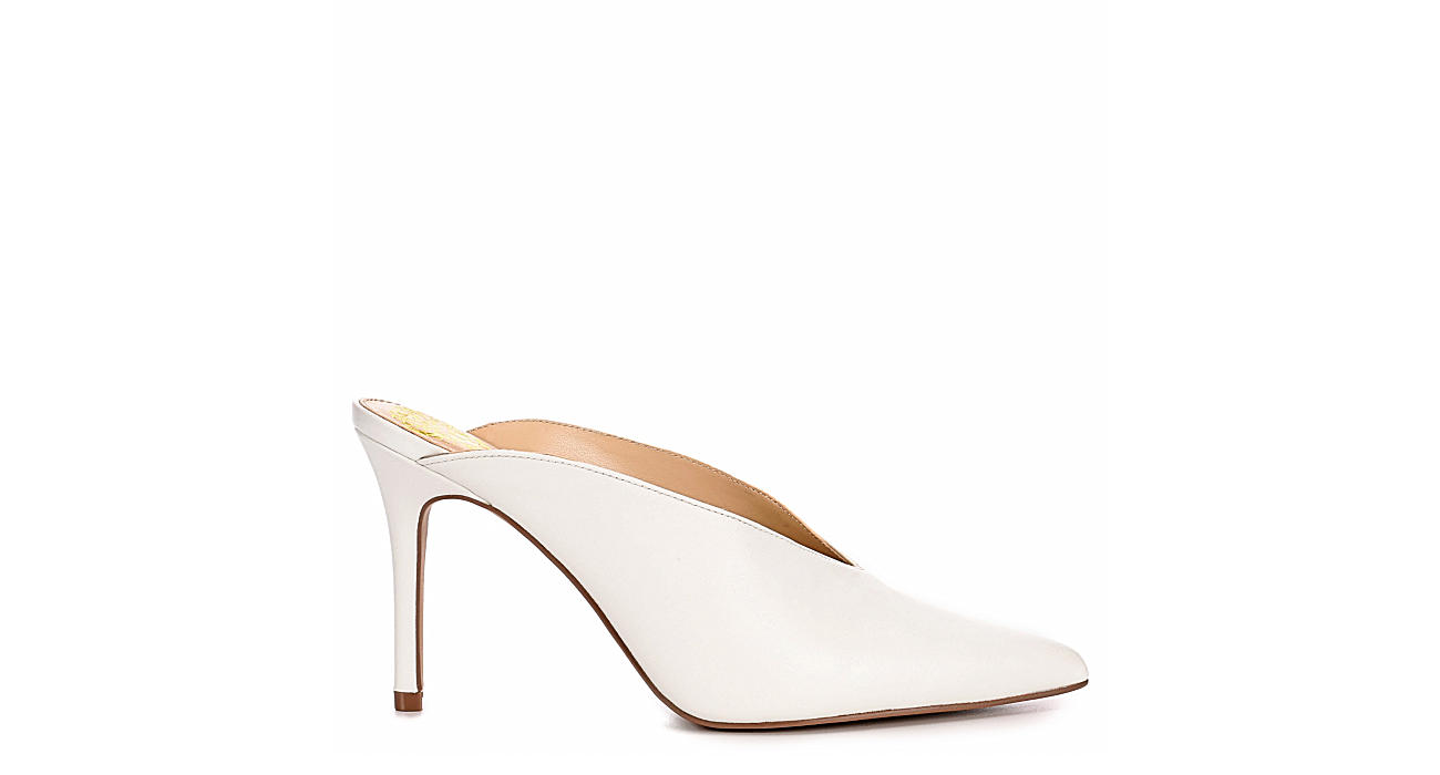 VINCE CAMUTO Womens Ammerley - WHITE