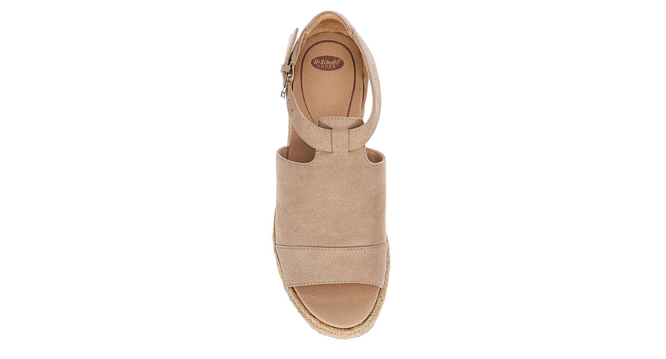 DR. SCHOLL'S Womens Brie - TAUPE