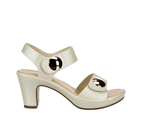 Womens Dade Platform Sandal