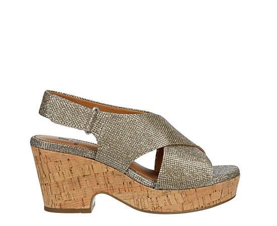 Womens Covington Sandal