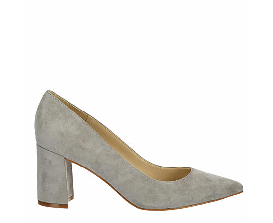 Womens Claire Pointed Toe Pump